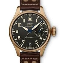 IWC Big Pilot IW501005 2019 новые