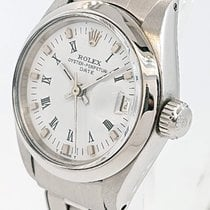 Rolex Oyster Perpetual Lady Date Ref 6916