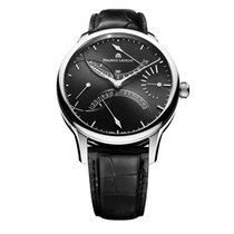Maurice Lacroix Steel 43mm Automatic MP6518-SS001-330 new