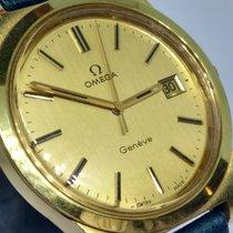 Omega Genève tweedehands 36mm Staal