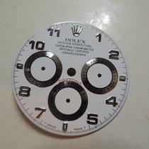 Rolex Daytona White Dial Arabic