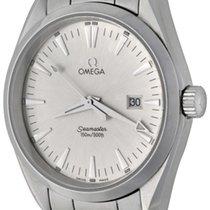 Omega Seamaster Aqua Terra Steel 39mm Silver No numerals United States of America, Texas, Dallas