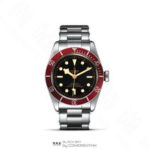 Tudor Black Bay (Submodel) новые 41mm Сталь