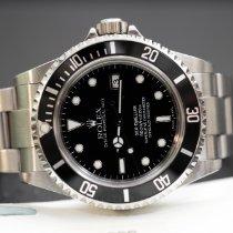 Rolex Sea-Dweller 4000 usato 40mm Acciaio