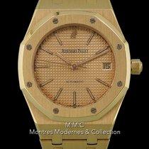 Audemars Piguet 14790BA Oro giallo Royal Oak (Submodel) 36mm
