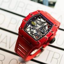 Richard Mille RM 35-02 Carbon RM 035