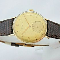 Zenith 1950 pre-owned
