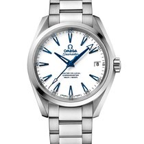 Omega 231.90.39.21.04.001 Titanium Seamaster Aqua Terra 38.5mm new United States of America, Florida, North Miami Beach