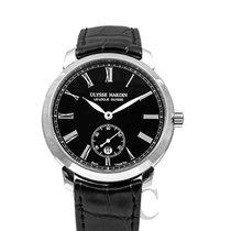 Ulysse Nardin Classico 40mm Black