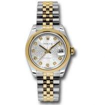 Rolex Lady-Datejust 178243 SJDJ nuevo