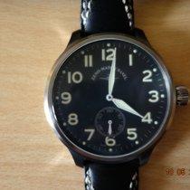 Zeno-Watch Basel 55mm Remontage manuel nouveau