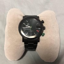 Gucci 44mm Quartz 13215930 pre-owned Canada, edmonton