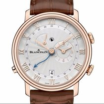 Blancpain Villeret Ultra-Slim 6640-3642-55B 2020 new
