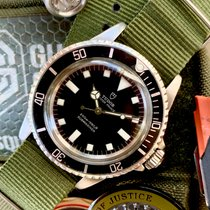 Tudor Submariner 94010 1991 pre-owned