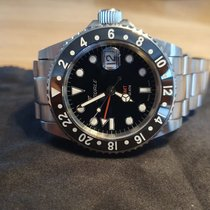 Squale 1545cg-cer 2017 pre-owned