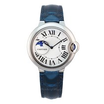 Cartier Steel 37mm Automatic WSBB0020 new Australia, Melbourne