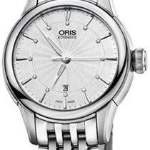 Oris Artelier Date 01 561 7687 4051-07 8 14 77 2019 new
