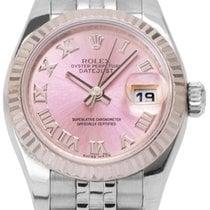 Rolex Lady-Datejust 179174 2010 rabljen