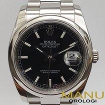 Rolex Datejust 116200 2008 usato