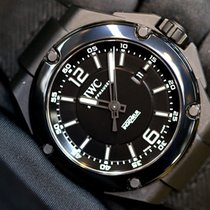 IWC Ingenieur AMG новые 2013 Автоподзавод Часы с оригинальными документами и коробкой IW322503