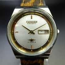 Citizen 20802466 1985 pre-owned