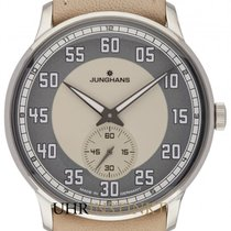 Junghans Meister Driver 027/3608.00 2019 new