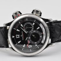 Jaeger-LeCoultre Master Compressor Geographic 146.8.83 2005 folosit