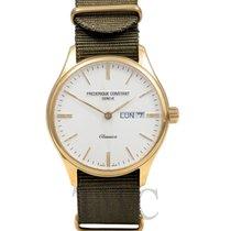 Frederique Constant Classics FC225ST5B5 new