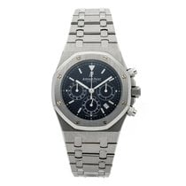 Audemars Piguet 25860ST.OO.1110ST.01 Steel Royal Oak Chronograph 39mm new United States of America, New York, New York
