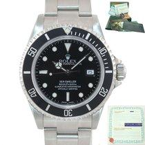Rolex Sea-Dweller 4000 16600 pre-owned