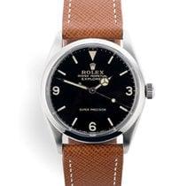 Rolex Explorer 5500 1966