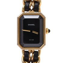 Chanel Women's watch 20mm Quartz pre-owned Watch only