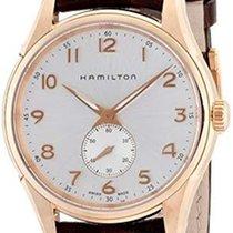 Hamilton Kvarc H38441553 nov
