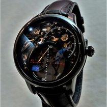 Maurice Lacroix Masterpiece MP6558-PVB01-092-1 usados