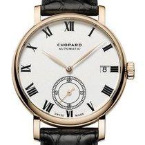 Chopard 161289-5001 Rose gold 2020 Classic 38mm new