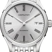 Hamilton Steel Automatic H39515154 new