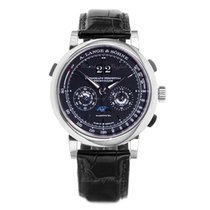 A. Lange & Söhne Datograph 740.036 or 740.036FE new