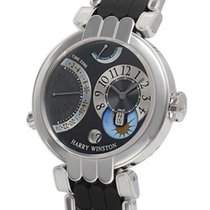Harry Winston Premier 200MMTZ39W new