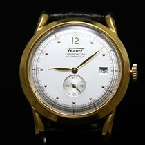 Tissot Heritage, 18 kt rose gold - 150th anniversary - limited...