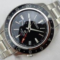 Seiko Grand Seiko Spring Drive GMT - SBGE001