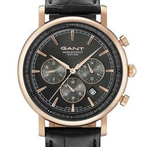 Gant GT028004 Baltimore Dual-Timer 43mm 5ATM