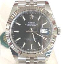 Rolex Oyster Perpetual Datejust 41mm (neu)