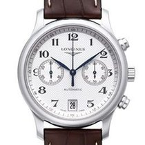 Longines Master Collection L2.669.4.78.3 new
