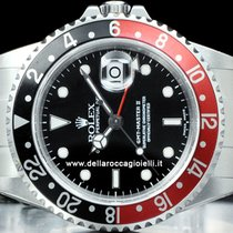 Rolex GMT MASTER II  Watch  16710 SEL