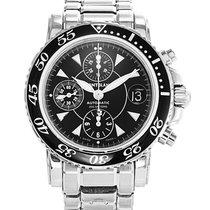 Montblanc Watch Meisterstuck 7034