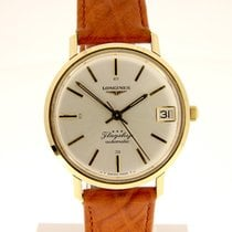 Longines Flagship 1967 pre-owned