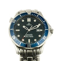 Omega Seamaster Professional Diver 300M  SMP300 41mm