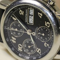 Montblanc Star Meisterstück Chronograph AUTOMATIC