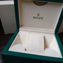Rolex Original Watch Box Case 2014