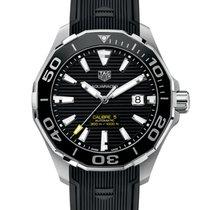 TAG Heuer Aquaracer 300M WAY201A.FT6069 2020 new